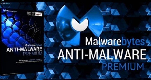 Malwarebytes Crack 4.3.0.210 + Premium Activation Key 2021 [Lifetime]