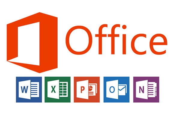Microsoft Office 2017 Cover