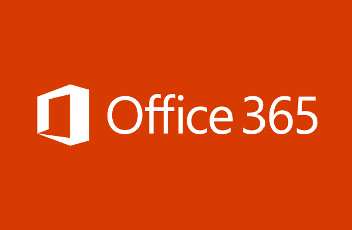 Microsoft Office 365 Cover