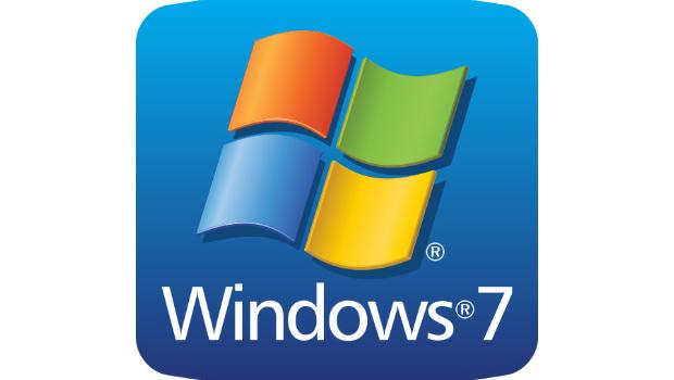 Windows 7 Cover