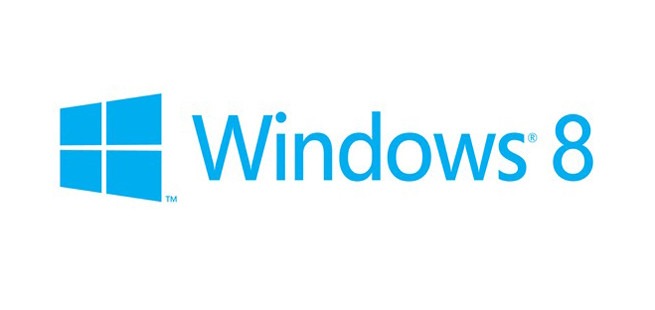 Windows 8 Cover
