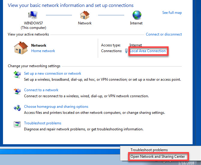 How to Fix Connected to Wi-Fi, But No Internet Access Issue in Windows 2
