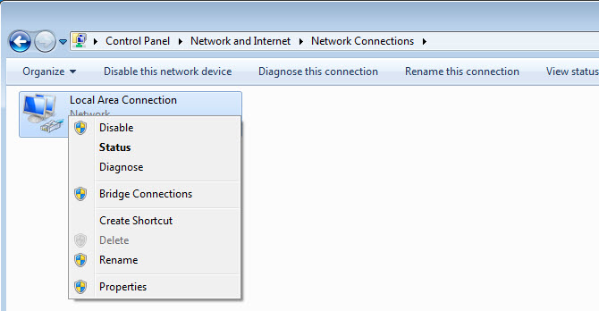 How to Fix Connected to Wi-Fi, But No Internet Access Issue in Windows 5