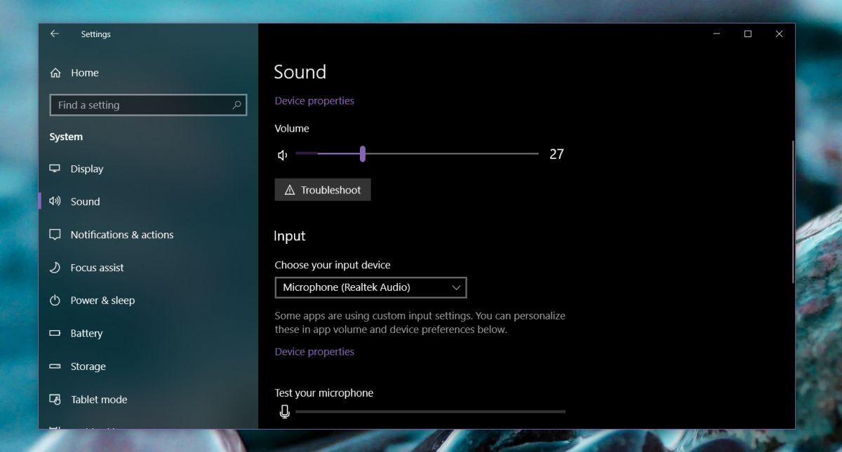 How to Fix Sound Issues on Windows 10