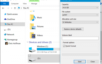 Methods to Read Mac-Formatted Drives on Windows