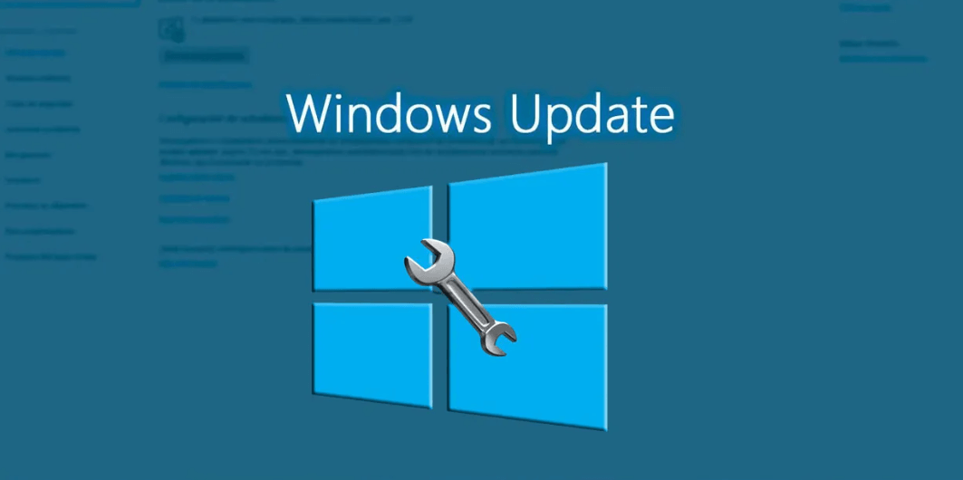How To Fix a Stuck or Frozen Windows Update Cover