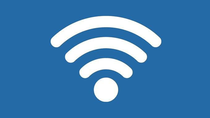 How to Change Your Wi-Fi Network's Name and Password