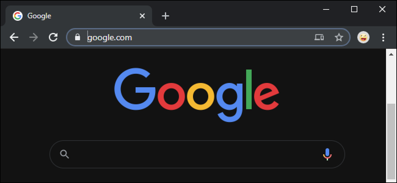 How to Enable Dark Mode for Google Chrome Desktop