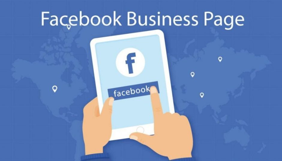 How to Delete a Facebook Business Page Cover