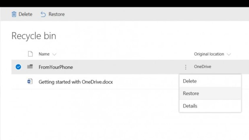How to use OneDrive; Beginner's Guide Microsoft's Cloud Storage Service 2