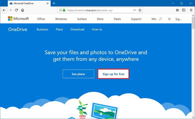 How to use OneDrive; Beginner's Guide Microsoft's Cloud Storage Service