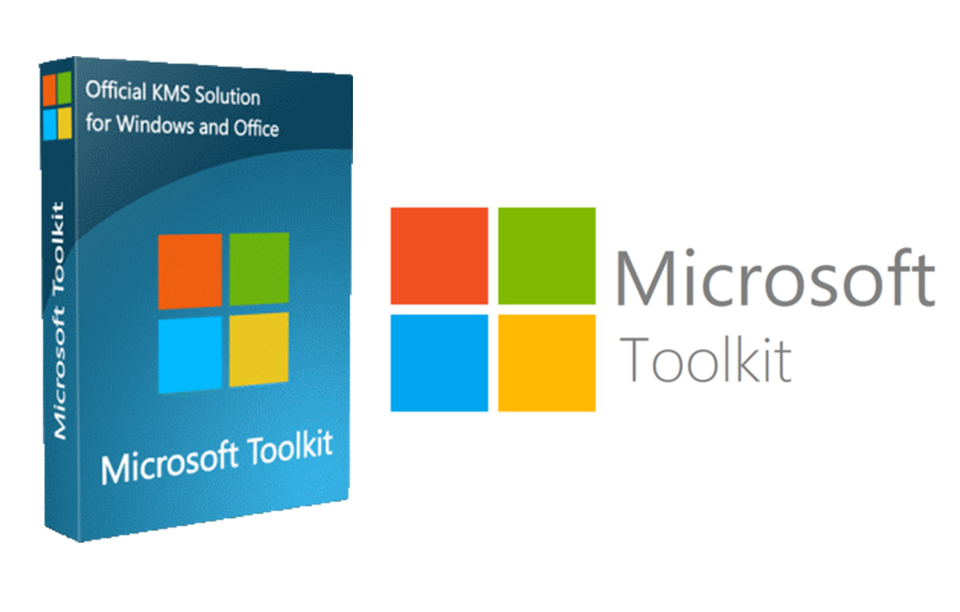 Microsoft Toolkit Cover