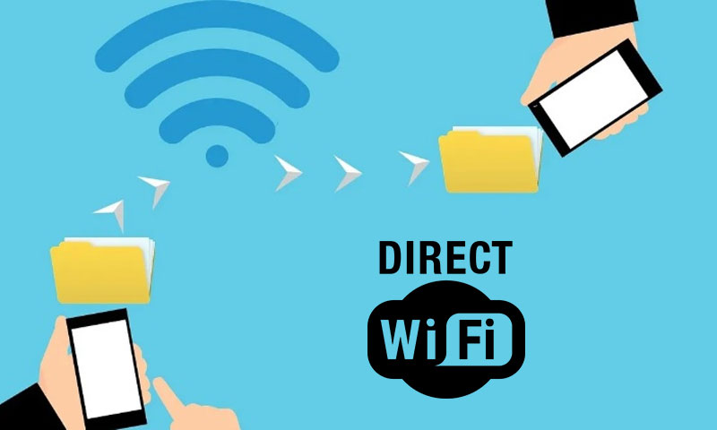 What Is Wi-Fi Direct, How Does It Work
