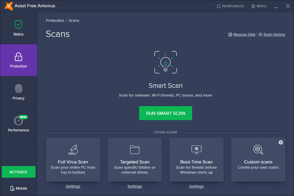 Avast Secureline VPN License Key Crack Download [Latest]