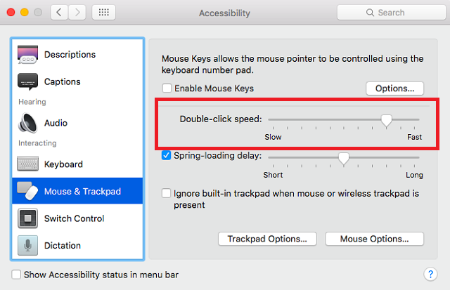 MacBook Trackpad Not Working Try These Methods To Fix 2