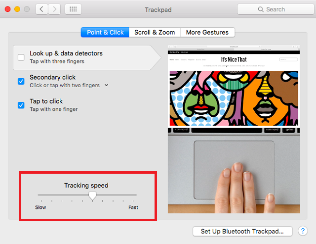 MacBook Trackpad Not Working Try These Methods To Fix 3