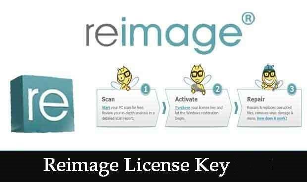 Reimage PC Repair Cover
