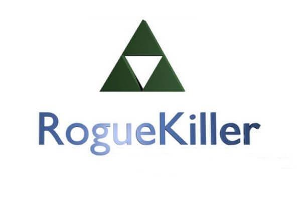 RogueKiller Cover