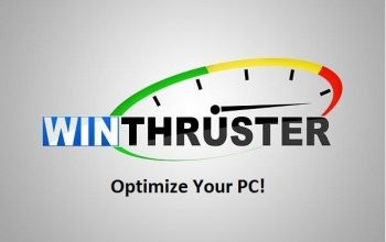 WinThruster Crack v1.90 Full Keygen + License Key 2021 Free Download