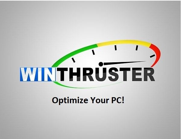 WinThruster 1.90 Crack + License Key 2021 Full Free Download