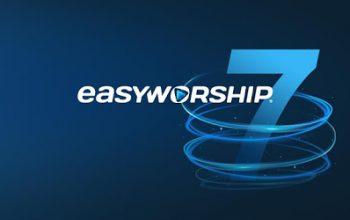 EasyWorship 7.2.3.0 Crack Final Activation Key 2021 + Torrent Free