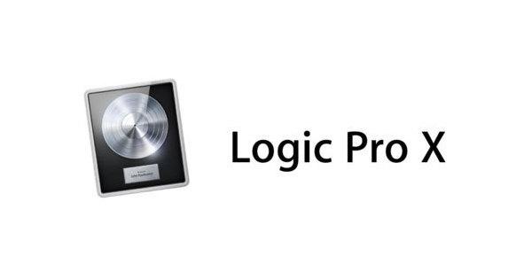 Logic Pro X Cover