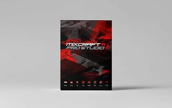 Mixcraft 9 Crack Pro Studio + Registration Code 2021 Full Download