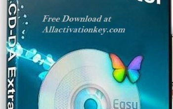 EZ CD Audio Converter 9.2.0.1 Crack + Activation Key 2021 [Latest]