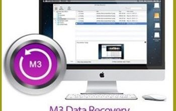 M3 Data Recovery 6.8 License Key 2021 & Crack Torrent Free