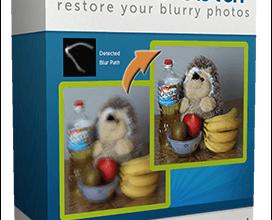 SmartDeblur Pro 2.3 Activation Key Plus Crack 2021 Download