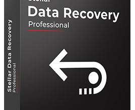 Stellar Phoenix Data Recovery Pro Crack 10.1.0.0 Free Activation Key [2021]