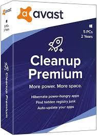 Avast Cleanup Premium 20.1.9481 Activation Key + Crack 2021 [Latest]