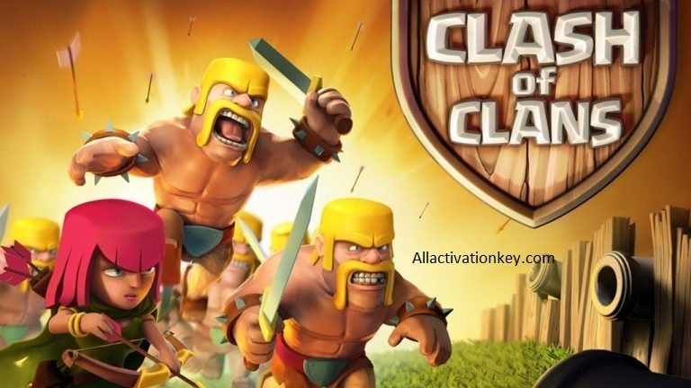 Clash of Clans Crack Latest Version
