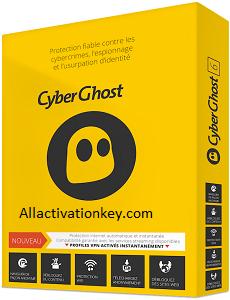 CyberGhost VPN Crack Download