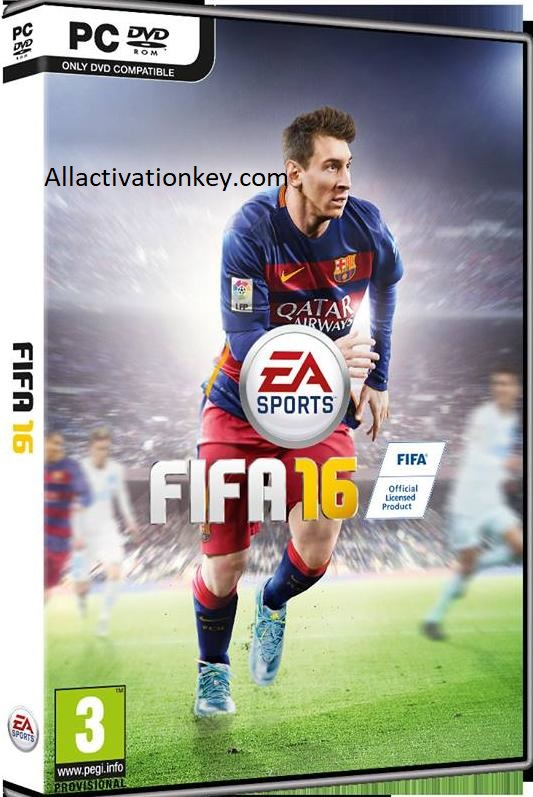 FIFA Crack free Download