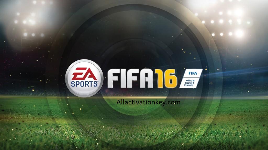 FIFA Crack Latest Version 2021