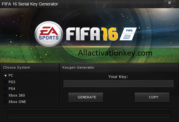FIFA Crack with Activation Key