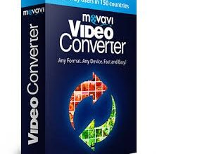 Movavi Video Editor 21.0.1. 4.1 Activation Key with Crack Latest 2021 Version