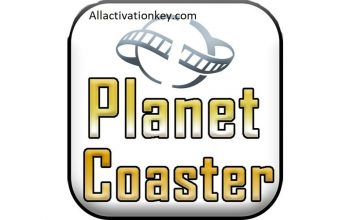 Planet Coaster v1.6.2 Crack with Activation Key Free Download Latest 2021