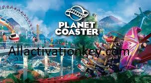 Planet Coaster Crack Download