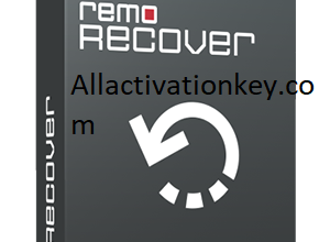 Remo Recover 6.1 Crack with License Key Free Download Latest Version 2021