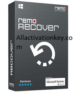 Remo Recover Crack Featured