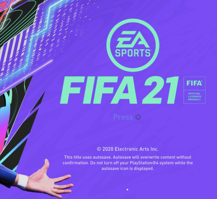 FIFA Crack 21 with Serial Key free Download Latest Version 2021