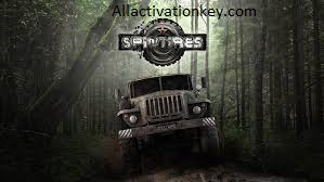 Spintires MudRunner v1.7.0 Crack with Activation Key Download Latest 2021
