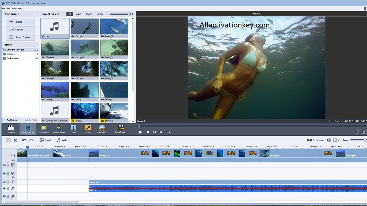 AVS Video Editor Crack Download