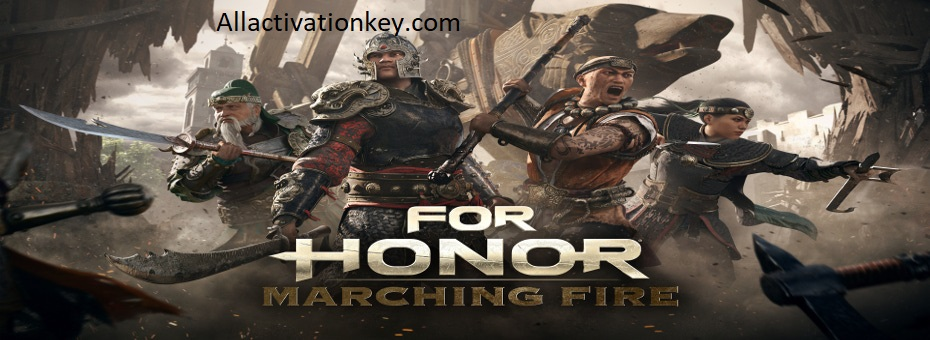 For Honor Crack