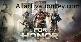 For Honor Crack Download