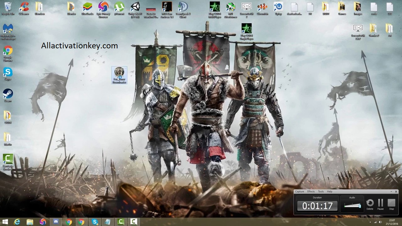 For Honor Crack Latest Version