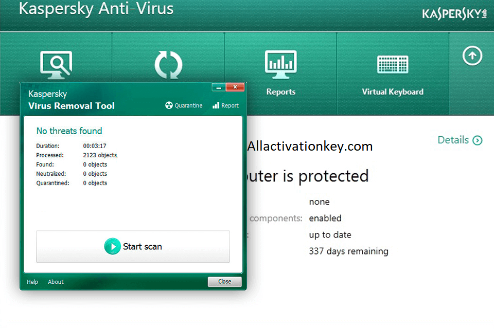 Kaspersky Antivirus Crack Latest Version