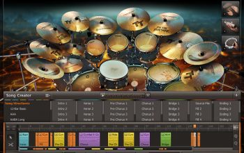 MT Power Drum Kit 2 Crack + Registration Key 2021 Download [Latest]